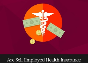 Are Self Employed Health Insurance Premiums Deductible?