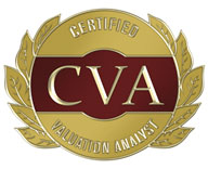 Certified Business Valuation Services