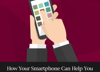 How your smartphone can help you keep track of your payroll