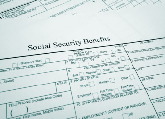 utah social security benefits