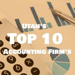 utah's top 10 accounting companies